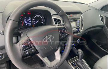 Hyundai Creta 1.6 Smart (Aut) - Foto #7