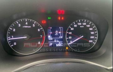 Hyundai Creta 1.6 Smart (Aut) - Foto #8