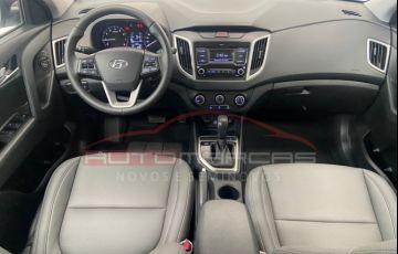 Hyundai Creta 1.6 Smart (Aut) - Foto #9