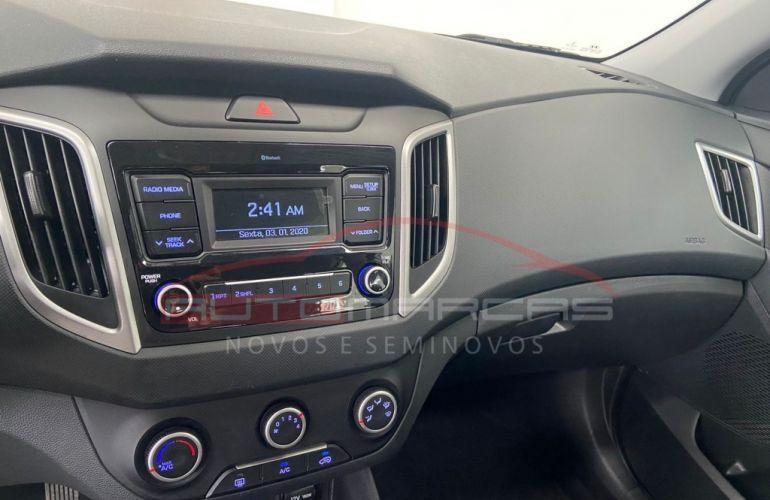 Hyundai Creta 1.6 Smart (Aut) - Foto #10