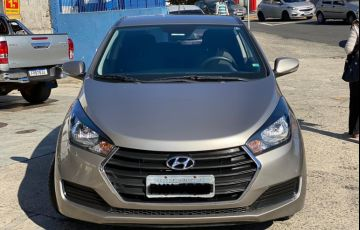 Hyundai Hb20 1.0 Comfort 12v - Foto #2