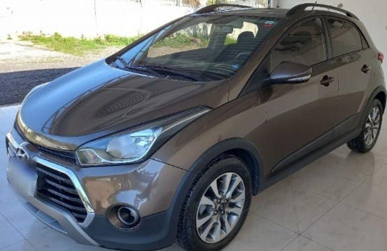 Hyundai HB20X 1.6 Style - Foto #1