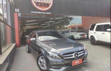 Mercedes-Benz C 180 1.6 Cgi Avantgarde 16V Turbo - Foto #6