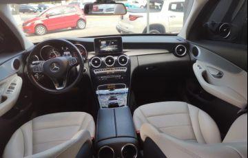 Mercedes-Benz C 180 1.6 Cgi Avantgarde 16V Turbo - Foto #8