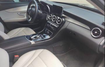Mercedes-Benz C 180 1.6 Cgi Avantgarde 16V Turbo - Foto #9