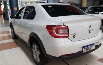 Renault Logan 1.6 16V Sce Zen - Foto #4