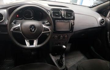 Renault Logan 1.6 16V Sce Zen - Foto #6