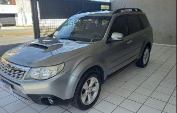 Subaru Forester 2.5 Xt Touring 4x4 16V Turbo Intercooler