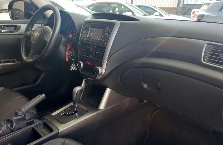 Subaru Forester 2.5 Xt Touring 4x4 16V Turbo Intercooler - Foto #5
