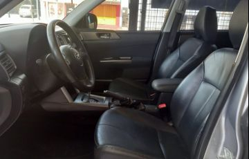 Subaru Forester 2.5 Xt Touring 4x4 16V Turbo Intercooler - Foto #9
