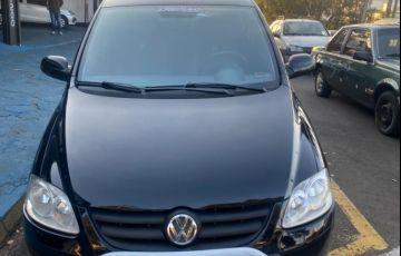 Volkswagen Fox 1.0 Mi Route 8v - Foto #2