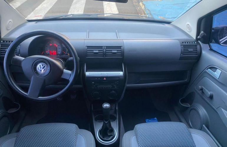 Volkswagen Fox 1.0 Mi Route 8v - Foto #10