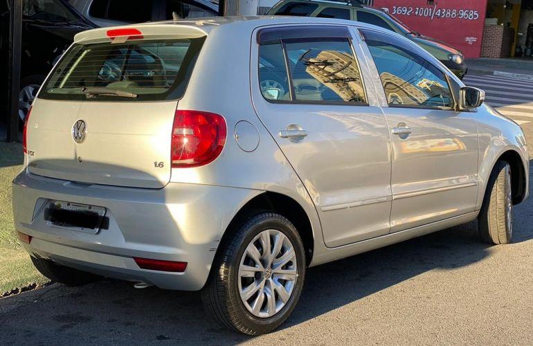 Volkswagen Fox 1.6 Mi 8v - Foto #3