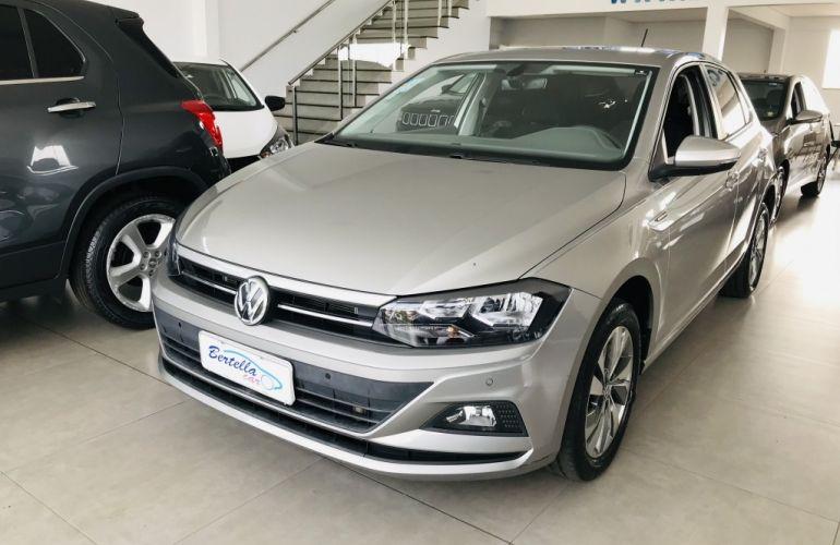 Volkswagen Polo 1.0 200 TSI Comfortline (Aut) - Foto #1
