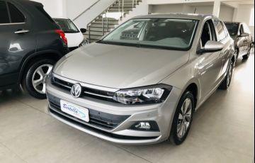 Volkswagen Polo 1.0 200 TSI Comfortline (Aut)