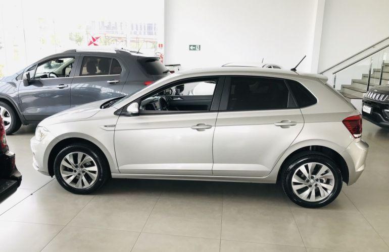 Volkswagen Polo 1.0 200 TSI Comfortline (Aut) - Foto #3