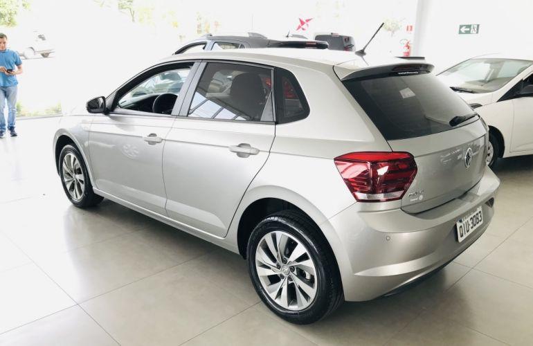 Volkswagen Polo 1.0 200 TSI Comfortline (Aut) - Foto #4