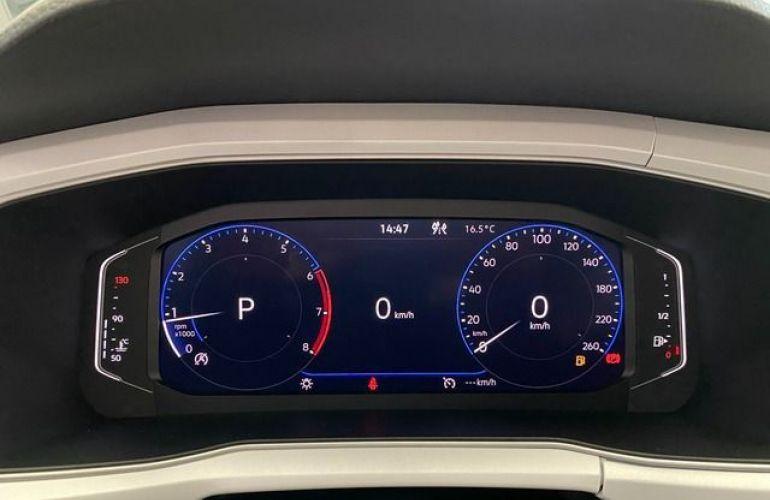 Volkswagen T-cross 250 TSi Highline 1.4 Total Flex - Foto #6