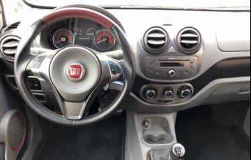 Fiat Palio Sporting 1.6 16V (Flex) - Foto #9