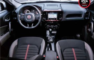 Fiat Toro 1.8 16V Evo Flex Freedom At6 - Foto #2