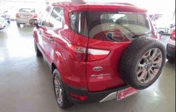 Ford Ecosport Freestyle 1.6 16V (Flex) - Foto #4
