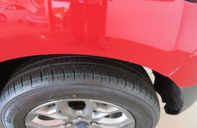 Ford Ecosport Freestyle 1.6 16V (Flex) - Foto #9