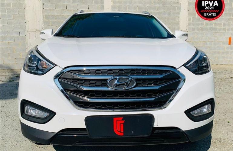 Hyundai Ix35 2.0 MPFi GL 16V Flex 4p Automático - Foto #3