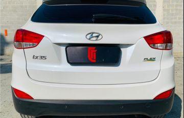 Hyundai Ix35 2.0 MPFi GL 16V Flex 4p Automático - Foto #4