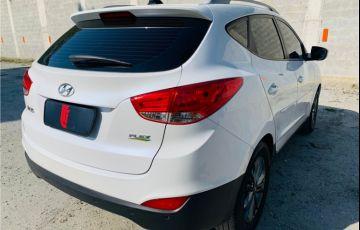 Hyundai Ix35 2.0 MPFi GL 16V Flex 4p Automático - Foto #6