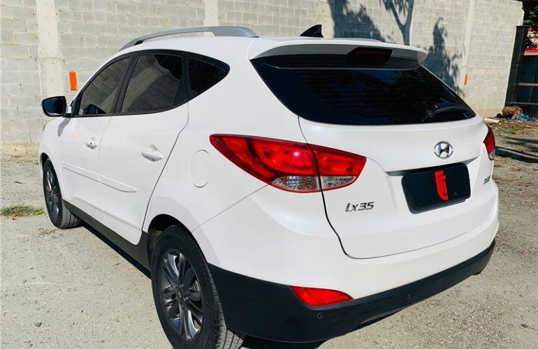 Hyundai Ix35 2.0 MPFi GL 16V Flex 4p Automático - Foto #7