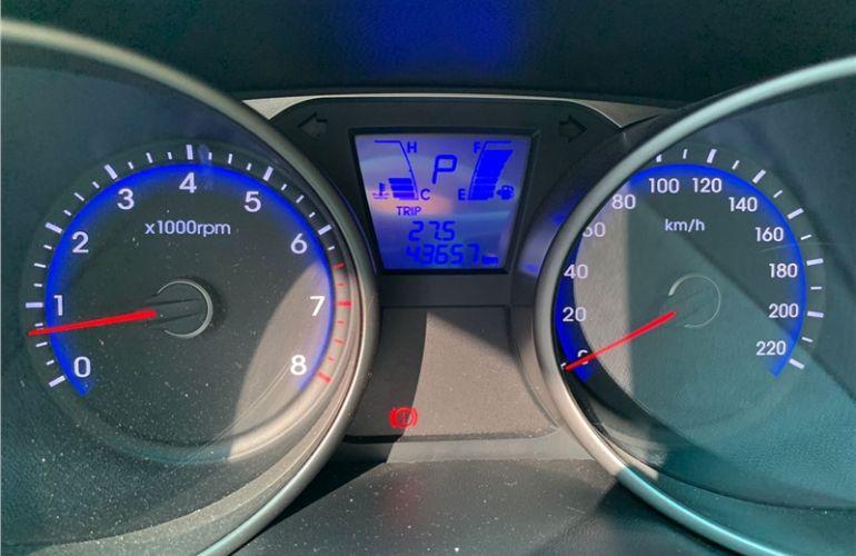 Hyundai Ix35 2.0 MPFi GL 16V Flex 4p Automático - Foto #8