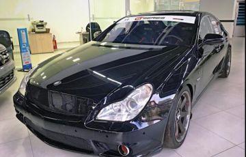Mercedes-Benz Amg 6.2 V8 32v 514cv - Foto #2