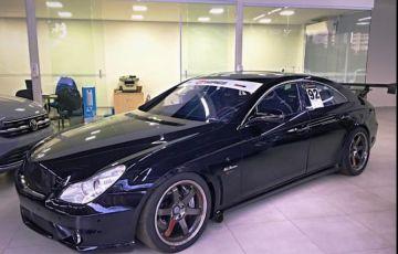 Mercedes-Benz Amg 6.2 V8 32v 514cv - Foto #3