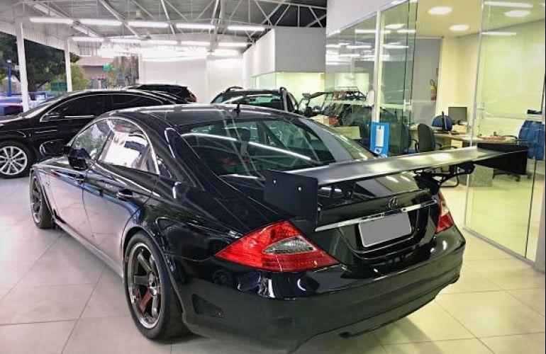 Mercedes-Benz Amg 6.2 V8 32v 514cv - Foto #4