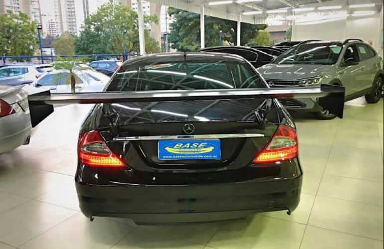 Mercedes-Benz Amg 6.2 V8 32v 514cv - Foto #5