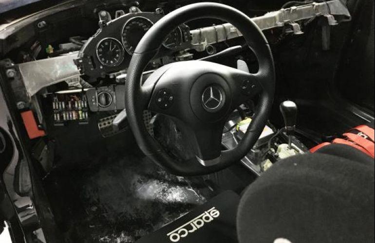 Mercedes-Benz Amg 6.2 V8 32v 514cv - Foto #6
