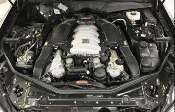 Mercedes-Benz Amg 6.2 V8 32v 514cv - Foto #10