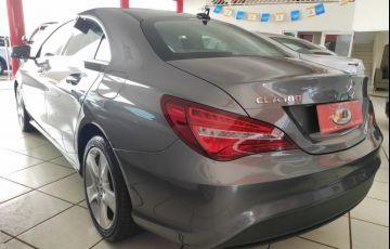 Mercedes-Benz CLA 180 - Foto #5