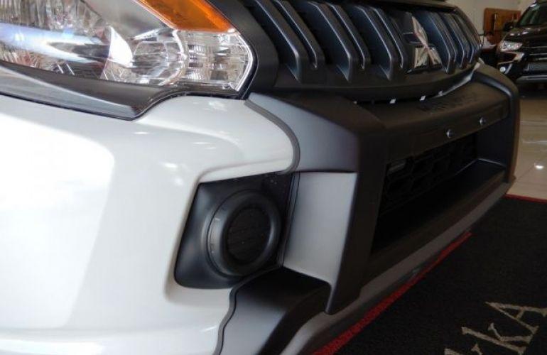 Mitsubishi L200 Triton Outdoor Glx 2.4 16v - Foto #7