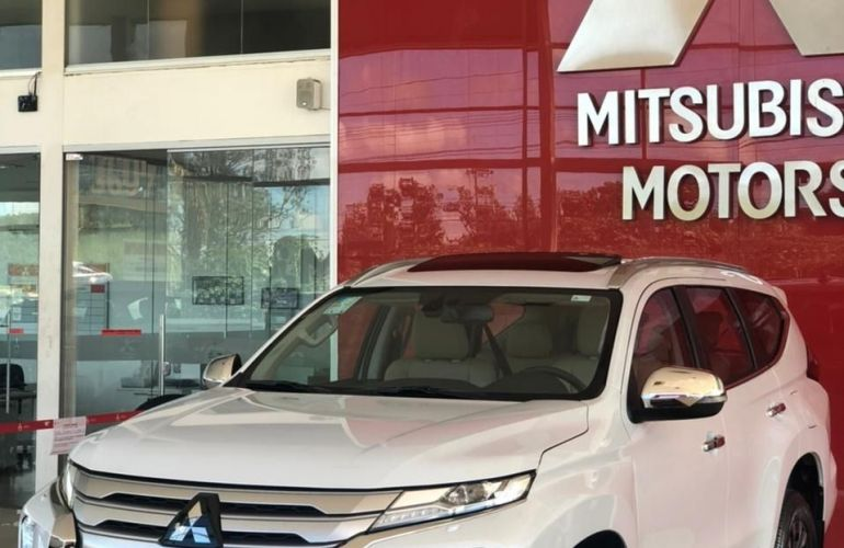 Mitsubishi Pajero Sport Hpe AWD 2.4 16V Mivec Turbo Diesel - Foto #1