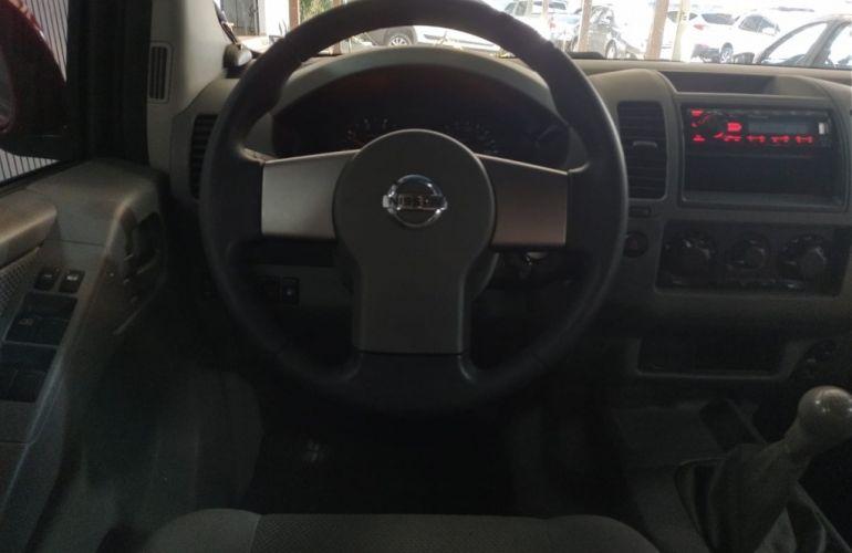Nissan Frontier XE 4x2 2.8 (cab. dupla) - Foto #9