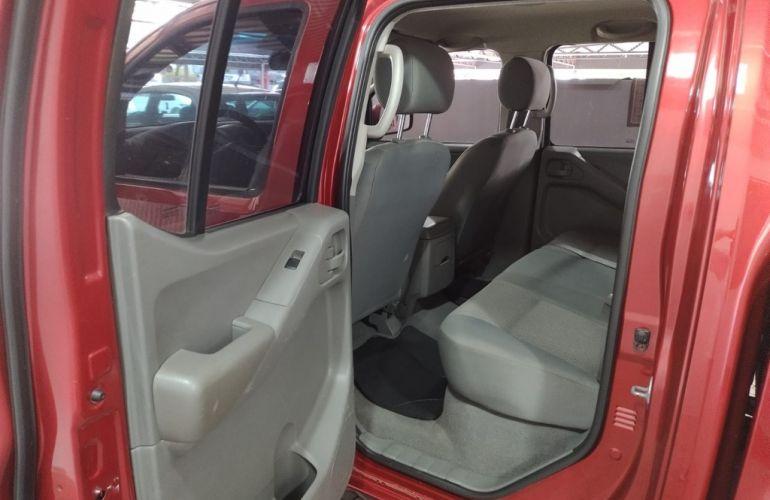 Nissan Frontier XE 4x2 2.8 (cab. dupla) - Foto #10