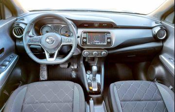 Nissan Kicks 1.6 SV CVT (Flex) - Foto #2