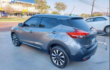 Nissan Kicks 1.6 SV CVT (Flex) - Foto #7