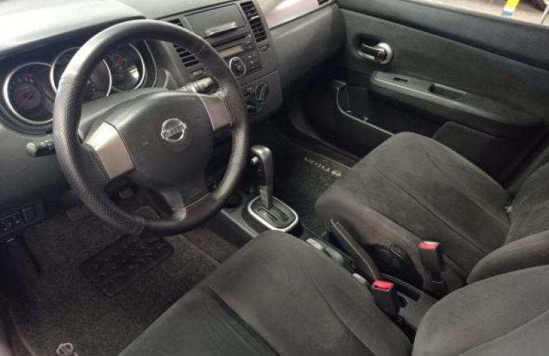 Nissan S 1.81.8 Flex 16V Aut - Foto #3