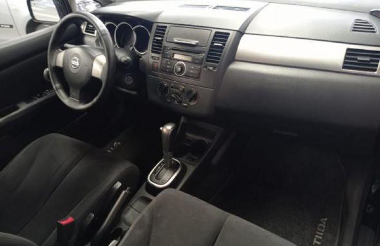 Nissan S 1.81.8 Flex 16V Aut - Foto #5