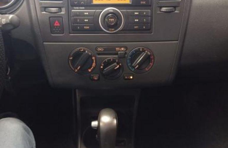 Nissan S 1.81.8 Flex 16V Aut - Foto #10