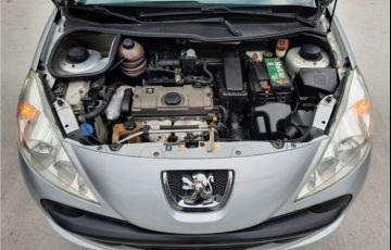 Peugeot 207 1.4 Xr Passion 8V Flex 4p Manual - Foto #7