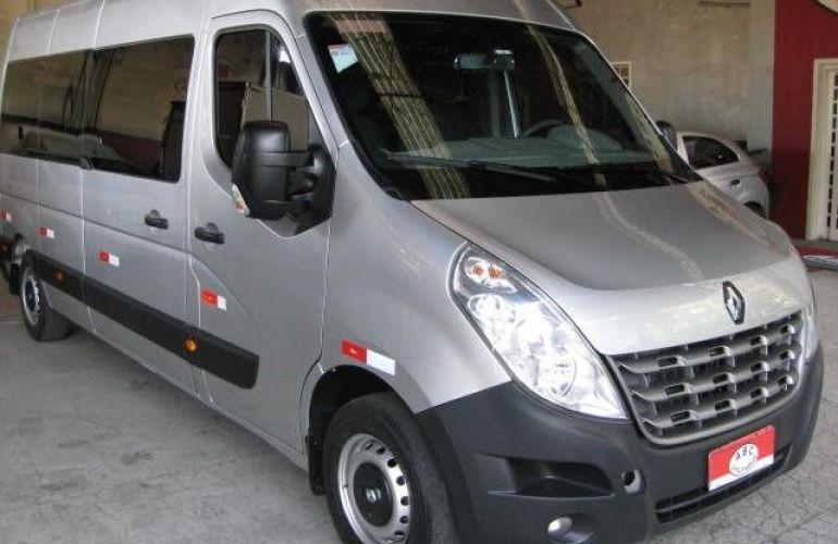 Renault Master Minibus Executive L3h2 16 Lugares 2.3 Dci - Foto #4