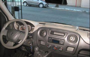 Renault Master Minibus Executive L3h2 16 Lugares 2.3 Dci - Foto #7